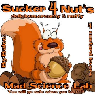 10ML Mad Science Lab...
