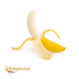 Bolsjehuset Flavour (Banana)