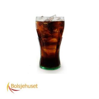 Bolsjehuset Flavour (Cola)