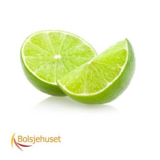 Bolsjehuset Flavour (Lime)