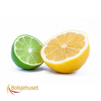 Bolsjehuset Flavour (Lemon...