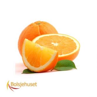 Bolsjehuset Flavour (Orange)