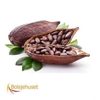 Bolsjehuset Flavour (Cacao)
