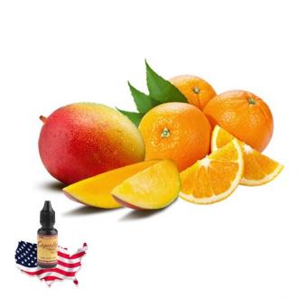 Orange Mango (Capella)