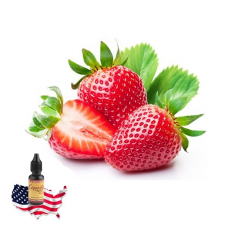 Sweet Strawberry (Capella)