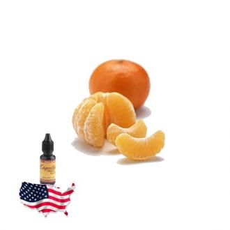 Sweet Tangerine (Capella)