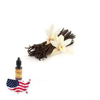 Vanilla Custard (Capella)