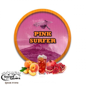 Joe's Flavour (Pink Surfer)