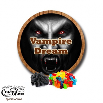 Joe's Flavour (Vampire Dream)