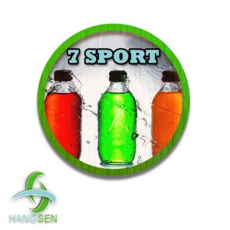Hangsen Flavours (7 Sport )