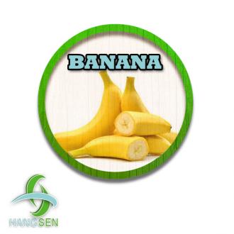 Hangsen Flavours (Banana )
