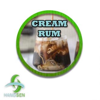 Hangsen Flavours (Cream Rum )