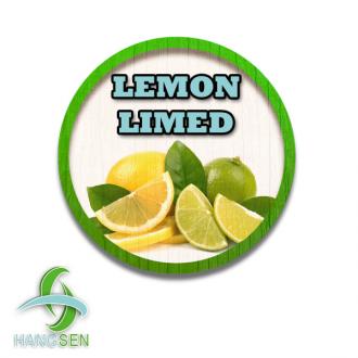 Hangsen Flavours (Lemon Limed)