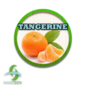 Hangsen Flavours (Tangerine)