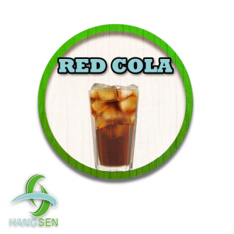 Hangsen Flavours (Red Cola)
