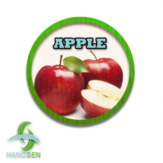 Hangsen Flavours (Apple )