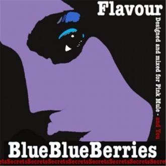 10ML Secrets Aroma (BlueBlueBerries)