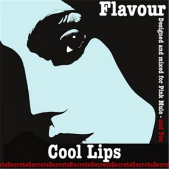 10ML Secrets Aroma (Cool Lips)