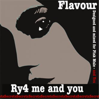 10ML Secrets Aroma (RY4 Me and You)