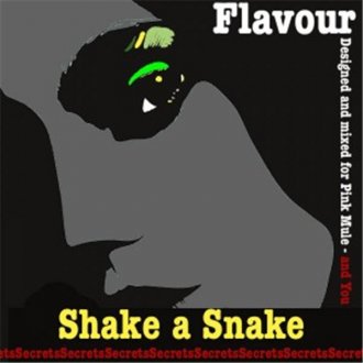 10ML Secrets Aroma (Shake a Snake)
