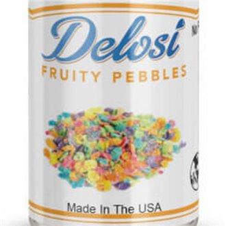 Delosi Aroma (Fruity Pebbles)
