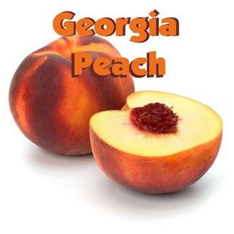 Pink Spot Flavours (Georgia Peach)