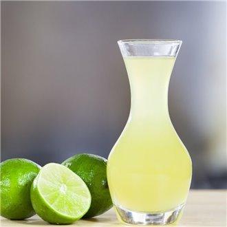 Vape Train Flavours (Lime Cordial)