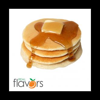 Real Flavors VG (Pancake)