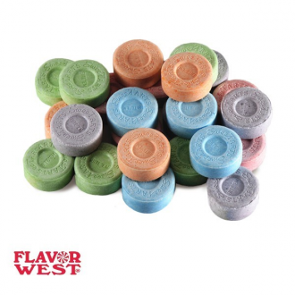 Sweet Tarts (Flavor West)