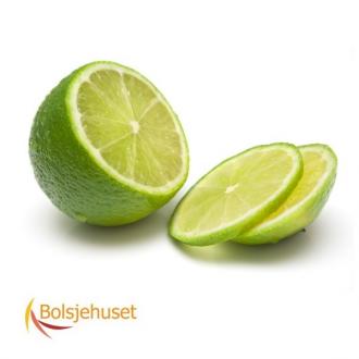 Sweet Lime (Bolsjehuset)