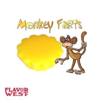 Monkey Fart (Flavor West)