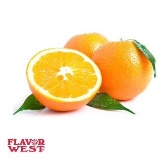 Orange Natural (Flavor West)