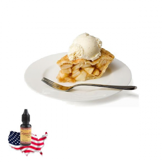 Apple Pie (Capella)