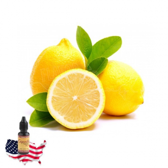 Juicy Lemon (Capella)