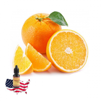 Juicy Orange (Capella)