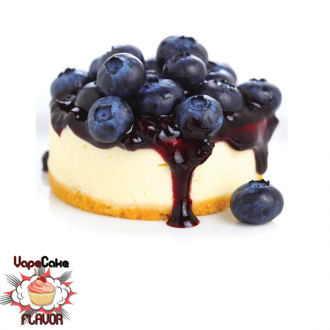 Blueberry Cheesecake...
