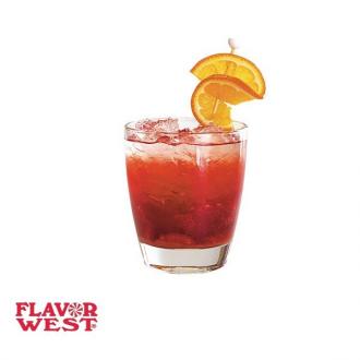 Tiki Roar (Flavor West)
