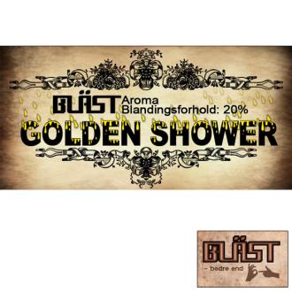 BLÄST Flavour (Golden Shower)