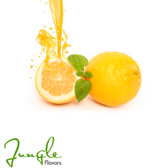 Juicy Lemon (Jungle Flavor)