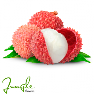 Lychee (Jungle Flavor)