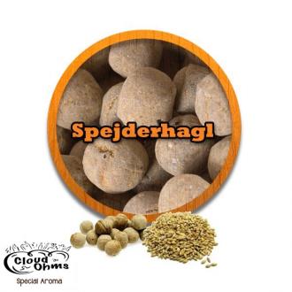 Joe's Flavour (Spejderhagl)