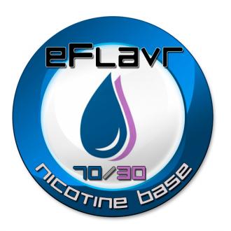 10ML eFlavr Nicotine Base...