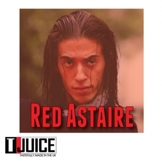 T-Juice Flavour (Red Astaire)
