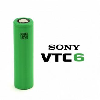 Sony US18650VTC6 3000mAh...