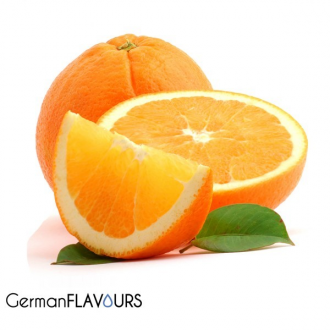 Orange (German Flavours)