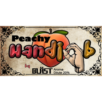 BLÄST Flavour (Peachy Handjob)
