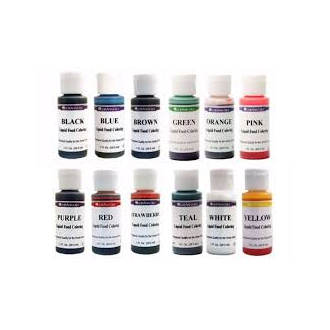 LorAnn Coloring (1oz)