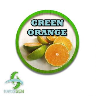 Green Orange (Hangsen)