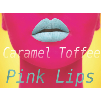 Caramel Toffee (Pink Lips)