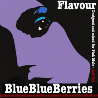 10ML Secrets Aroma (BlueBlueBerries)